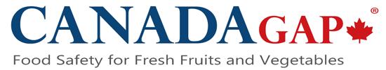 CanadaGAP Food Safety Logo
