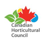 Canadian Horticultural Council Logo