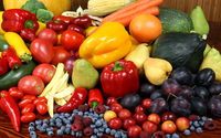 Norfolk County Fruits and Vegetables