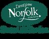 Norfolk County Ontario's Garden Logo