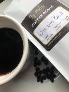 Ty-Kobee Coffee