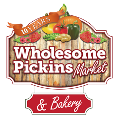 Wholesome Pickins Market & Bakery